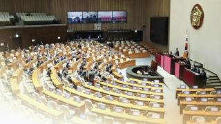 여야, 국회 정상화 합의 불발…한국당, 국회 일정 보이콧