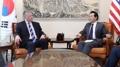 Nucléaire nord-coréen : Séoul et Washington vont lancer leur «groupe de travail»..