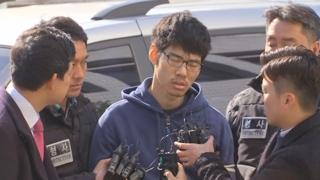 김성수 정신감정 뒤 다시 경찰로…내일 수사결과 발표