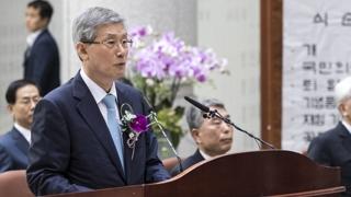 검찰 '재판개입' 고영한 전 대법관 23일 피의자 소환