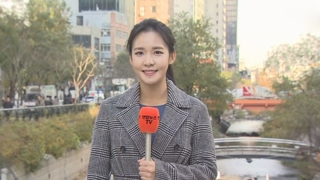 [날씨] 내륙 초미세먼지 나쁨…내일 서울 첫눈 가능성