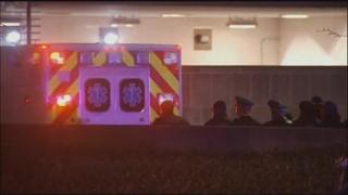 미국 시카고 병원 총격에 경찰 등 4명 사망