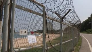 충남ㆍ경기ㆍ강원 일대 해안 경계철책 169km 추가 철거