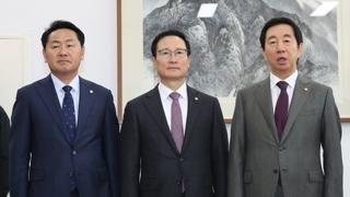 국회정상화 협상 또 결렬…고용세습 국조 이견