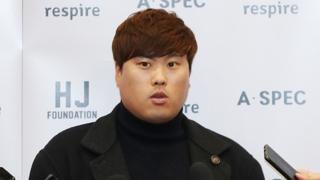 류현진 '진짜 FA 대박은 내년에…'