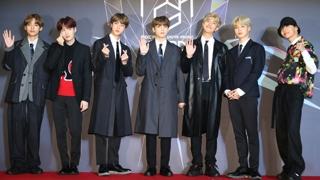 방탄소년단 '빌보드 200' 69위…석 달째 메인차트