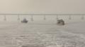 Concluye el estudio conjunto de una vía navegable en el río Hangang