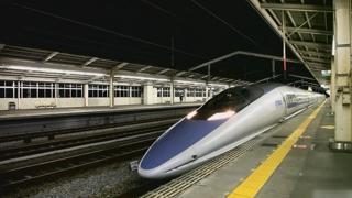 일본 고속철 인재형 안전사고 '0' 비결은?
