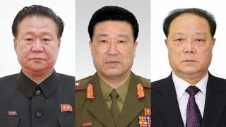 미국 재무부, 북한 최룡해 등 3명 제재 추가