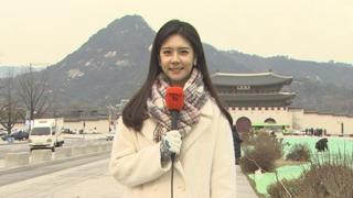 [날씨] 경북ㆍ강원 대설주의보…동부 내륙 최고 7㎝