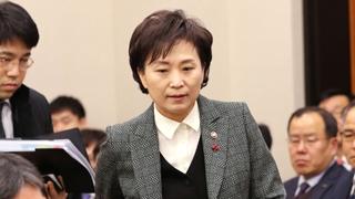 """[현장연결] 김현미 """"회로 연결불량으로 조사…변명 여지 없어"""""""
