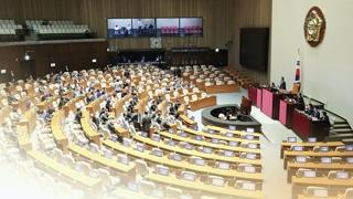 '12월 국회' 한목소리에도…엇갈리는 정국셈법