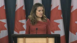 전직 외교관 이어 캐나다인 중국서 또 연락두절