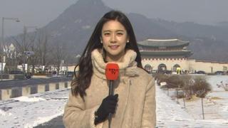 [날씨] 눈 그치고 다시 맹추위…내일 서울 영하 8도