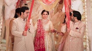 결혼식 비용만 1천억원…인도 세기의 결혼식