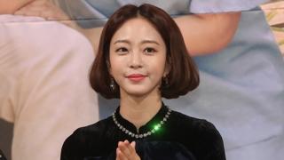 배우 한예슬, 드라마 '빅이슈'로 복귀