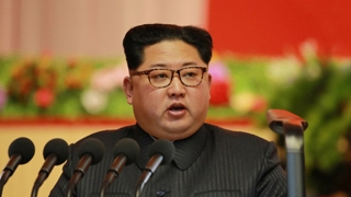 """""""김정은 신년사에 새 비핵화 메시지 담길듯"""""""