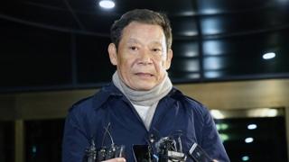 검찰, 윤장현 공직선거법 위반 혐의 기소