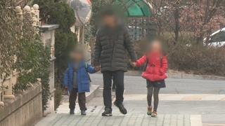 육아휴직자 역대 최고…'휴직 아빠' 58% 급증