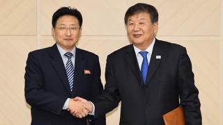 남북, 내년 2월 IOC 회동…올림픽 로드맵 '착착'