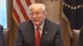 Trump: 'No hay prisas' para negociar con Corea del Norte