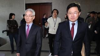 한국당, 김무성ㆍ최경환 등 현역 21명 물갈이