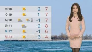 [날씨] 인천 초미세먼지 주의보…전국 종일 공기 탁해