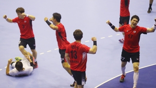 세계선수권 앞둔 핸드볼 남북단일팀, 독일서 합동훈련