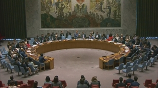 유엔총회, 북한 인권결의안 14년 연속 채택시도