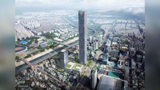 현대차 105층 빌딩 내년 첫 삽…2023년 완공