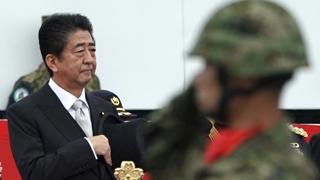 일본, 군사대국화 가속…항공모함 도입 공식화