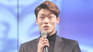 '갓의조' 황의조, 생애 첫 KFA 올해의 선수상