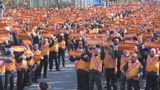 내일 '카풀 반대' 택시기사들 대규모 집회
