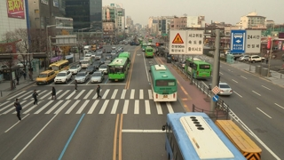 택시집회 예고…서울 지하철ㆍ버스 배차 늘리기로