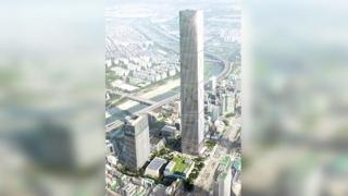 '105층' 현대차 신사옥 건설, 수도권정비위 실무회의 통과