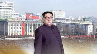 평양냉면에서 소파 담화까지…김 위원장 파격의 8개월