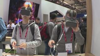 로봇 빨라지고 VR 일상화…5G가 일상 바꾼다