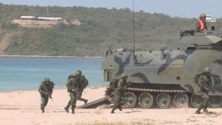 軍, 올해부터 5년간 국방비 270조 투입