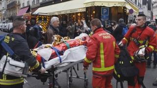 프랑스 파리 빵집 가스폭발…3명 사망ㆍ47명 부상