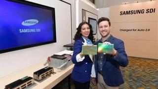 [비즈&] 삼성SDI, 차세대 배터리 기술 공개 外