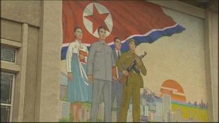 """NYT """"북한의 덜 알려진 군사적 위협은 생물학무기"""""""
