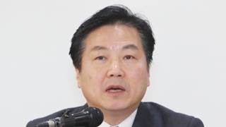 """홍종학 """"카풀서비스 중단 속상…사회적 대화 필요"""""""