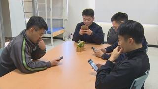 병사 '일과후 휴대전화 사용' 4월부터 모든 부대로 확대