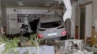 [사건사고] 제주서 만취운전자 식당 돌진…3명 사상 外