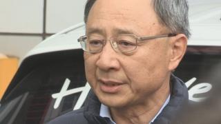'불법정치자금' KT 황창규 회장 검찰 송치
