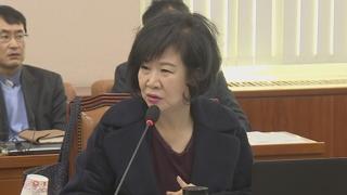 """손혜원 """"목포 건물 차명거래면 전재산 국고 환원"""""""