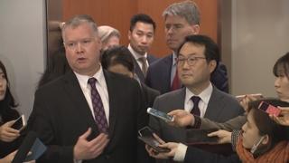 한미워킹그룹 회의…남북 도로조사 '제재 예외' 공감