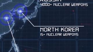 """주일미군 """"북한 핵보유국 인정 동영상 수정하겠다"""""""