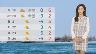 [날씨] 수도권 미세먼지 '나쁨'…오후 중국발 스모그