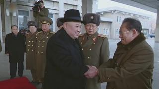 """로이터 """"베트남, 김정은 북한 국무위원장 방문 준비"""""""